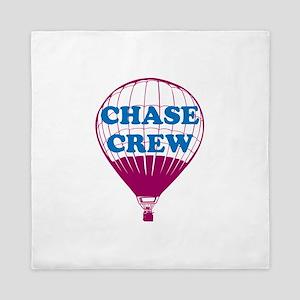 Chase Crew Queen Duvet