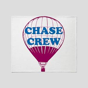 Chase Crew Throw Blanket