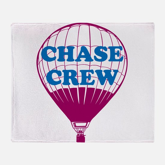Chase Crew Throw Blanket