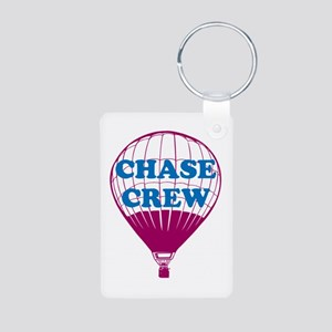 Chase Crew Keychains