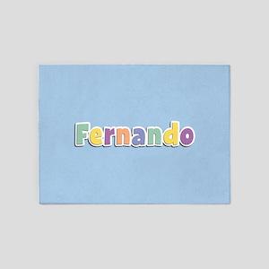 Fernando Spring14 5'x7'Area Rug