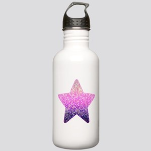 Glitter 6 Stainless Water Bottle 1.0L