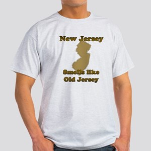 New Jersey Smells Like Old Jersey T-Shirt
