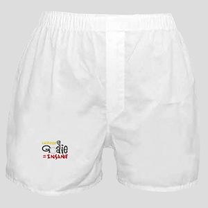 Lacrosse = Insane Boxer Shorts