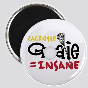 Lacrosse = Insane Magnets