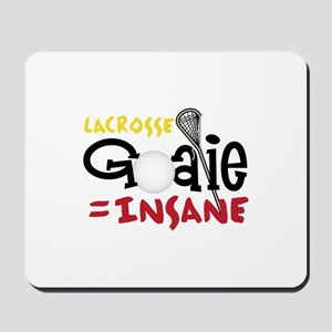Lacrosse = Insane Mousepad