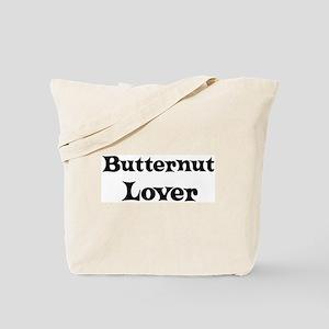 Butternut lover Tote Bag