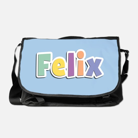 Felix Spring14 Messenger Bag
