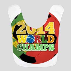2014 World Champs Ball - Portugal Bib