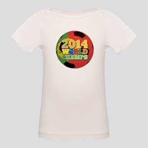 2014 World Champs Ball - Portugal T-Shirt