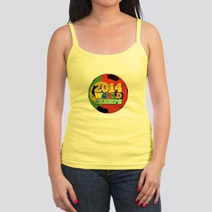 2014 World Champs Ball - Portugal Tank Top