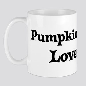 Pumpkin Pie lover Mug