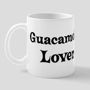 Guacamole lover Mug
