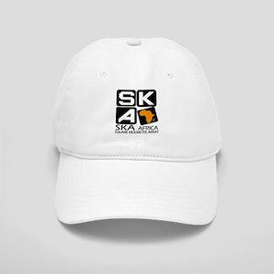 Sq. Km. Array Africa Cap
