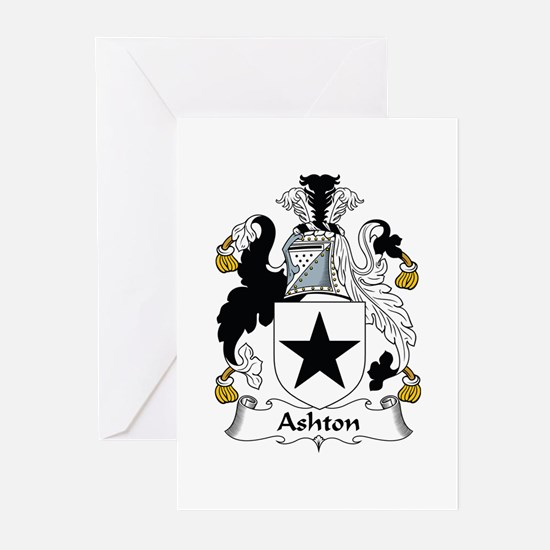 Ashton Greeting Cards (Pk of 10)