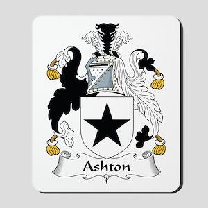 Ashton Mousepad