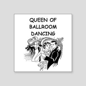 DANCING1B Sticker