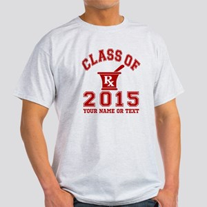 Class Of 2015 Pharmacy T-Shirt