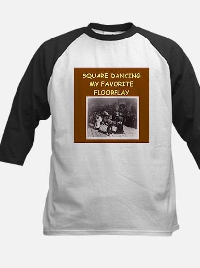 DANCING3 Baseball Jersey