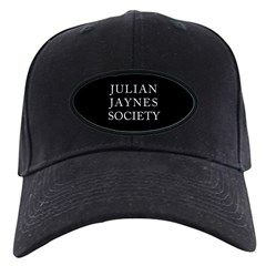 Julian Jaynes Society Baseball Hat