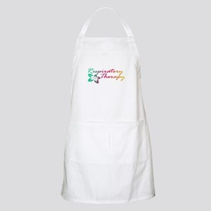 Respiratory Therapy BBQ Apron