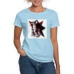 Devil Star Women's Light T-Shirt