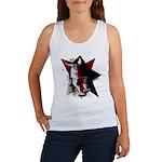 Devil Star Women's Tank Top