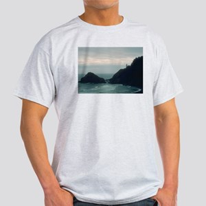 Oregon Twilight T-Shirt