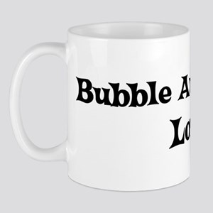 Bubble And Squeak lover Mug