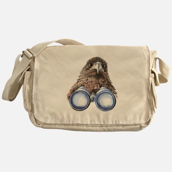 birdwatchingpng Messenger Bag