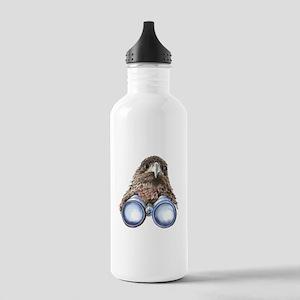 birdwatching Water Bottle