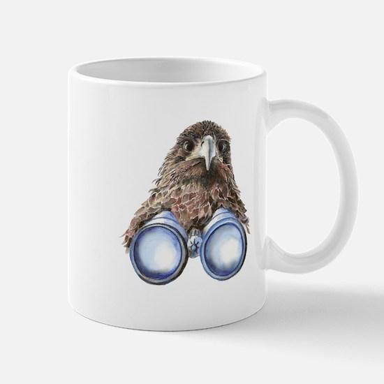 birdwatchingpng Mugs