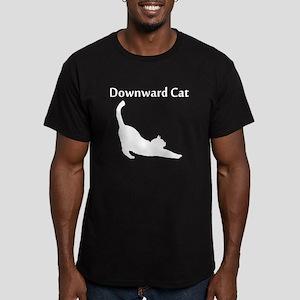 Downward Cat T-Shirt
