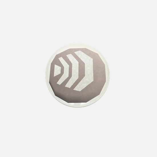 Runescape Air Rune Mini Button