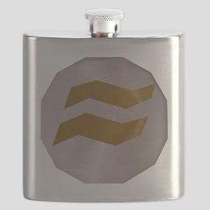 Earth Rune Flask