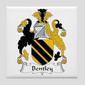 Bentley Tile Coaster