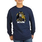 Bentley Long Sleeve Dark T-Shirts