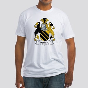 Bentley Fitted T-Shirt
