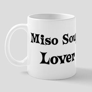 Miso Soup lover Mug