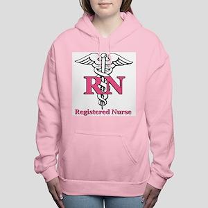 rn2 Women's Hooded Sweatshirt