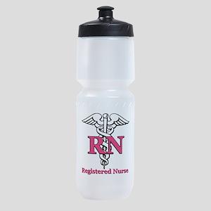 rn2 Sports Bottle