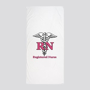 rn2 Beach Towel