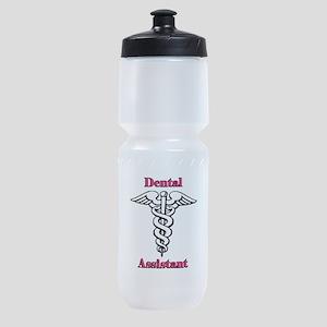 Dental Assistant Sports Bottle