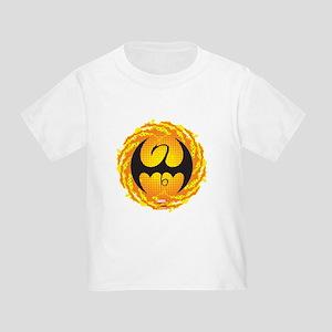 Marvel Iron Fist Logo Toddler T-Shirt