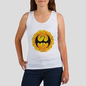 Marvel Iron Fist Logo Women's Tank Top