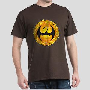 Marvel Iron Fist Logo Dark T-Shirt