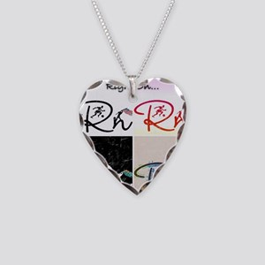 Right On Cp Necklace