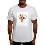 Large ASA Logo T-Shirt
