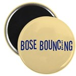 Bose Bouncing Magnet