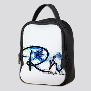 Right On S Neoprene Lunch Bag